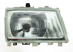 *NEW* HEAD LIGHT LAMP for MITSUBISHI CANTER FUSO FE 7/8## 2005 - 2011 RIGHT RHS