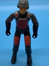 GI Joe - Grand Slam - Vintage Hasbro Action Figure - ARAH