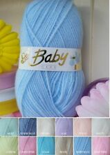 Baby Accessories-Hats Crocheting & Knitting Yarns