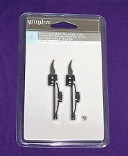 Gingher Seam Ripper Replacement Blades 2 Pack New Retractable
