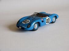 Kit pour miniature auto CCC : DB Panhard HBR5 Le Mans 1956 référence 9