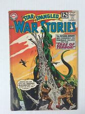 Star Spangled War Stories 104