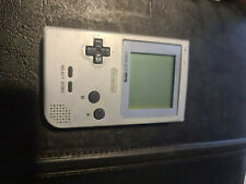 Gameboy Pocket Gold Nintendo Game Boy Konsole