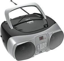 NPB260 NAXA MP3/CD Boombox with USB Player NEW