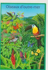 2003 - N° YT BF56 - Oiseaux d'outre-mer