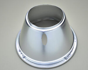 "Paul C Buff 7"" Standard Reflector White Lightning Alien Bees Compatible (#3554)"