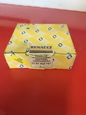 NOS RENAULT EXHAUST VALVES 7701460147