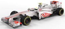 Corgi McLaren Diecast Racing Cars