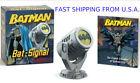 DC Comics Batman Bat Signal Kits Books Mega Mini Light Up Projection Toy ❶USA❶