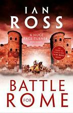 Battle for Rome (Twilight of Empire) by Ross, Ian, NEW Book, FREE & Fast Deliver