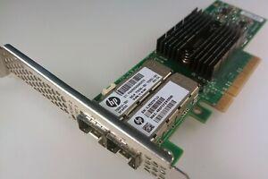 Mellanox CX312B HP 546SFP+ ConnectX-3 PRO 10GbE SFP+ MCX312B-XCCT 779791-001 LAN