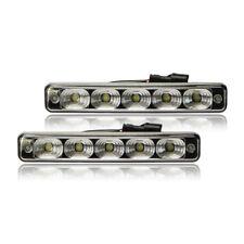 5 LED de circulación diurna r87 Opel Astra F + G + coupé + TwinTop + H