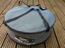 Fishing Groundbait Bait Bowl 30 Litre with Lid (mottled)~ New