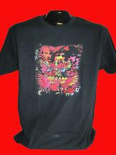 Cream Disraeli Gears Clapton Baker Bruce Rock Band Music Men's T-Shirt S-2XL