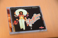 The Jimi Hendrix Experience Original Soundtrack to the Motion Picture CDGR 246