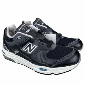 New Balance 1700 Classics Sneaker Shoe Size 7 Black M1700BKJ - Factory Seconds