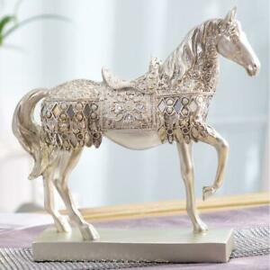 Horse Living Room Decor Accessories nice Home Furnishing For Home Decoration