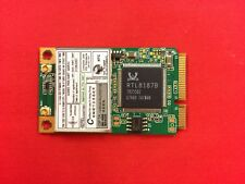 Genuino TOSHIBA EQUIUM A200 A210 A300 WIFI Wireless tarjeta V000102070 RTL8187B