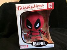 Deadpool - Marvel - Fabrikations Funko #05