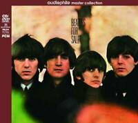 BEATLES / BEATLES FOR SALE Audiophile Hi-Res New Remaster [CD+DVD-Audio]