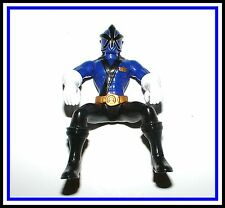 2011 Power Rangers Samurai - Blue Samurai Disc Cycle Ranger _ *Must See*