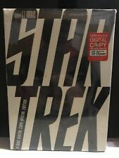 Star Trek (2-Disc, Special Edition, DVD, 2009)-NEW Free Shipping