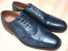 Authentiques chaussures Salamander cuir intégral neuves vintage 42,5