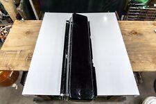 Maytag MDB5100AWB Dishwasher 99002063 Lower Panel Access Cover Black