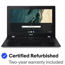 "Acer Chromebook 311 - 11.6"" Intel Celeron N4000 1.1GHz 4GB Ram 32GB SSD ChromeOS"