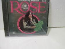 Rare Souvenir of Ireland Vol. II Rose of Tralee cd10106