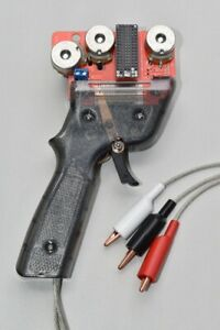 Difalco H.O. slot car controller, DD502, 30 band w/ traction control