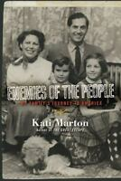 Enemies of the People: My Family's Journey to America by Marton, Kati