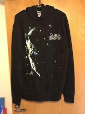 Game of Thrones hoodie sweatshirt Size Medium M Official Primark sweater