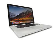 "Apple 2010 MacBook Pro 15.4"" i5-520m 2.4/2.93GHz 4GB Ram 320GB HDD GT330m A1286"