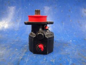Fuel Pump Detroit Diesel R23523754