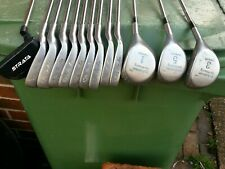 apollo golf club set par ace mansfield ng210rn