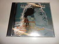 CD  Peter Maffay  – Weil Es Dich Gibt - Die Stärksten Balladen