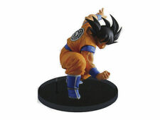 BANPRESTO Dragonball Z COLOSSEUM Hercule SCultures Big 7 Vol.4 Son Gokou Goku