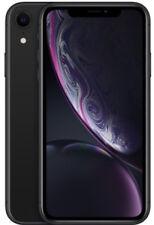 Apple iPhone XR - 64GB - Schwarz (Ohne Simlock)  eSIM/ *Gut* *16#