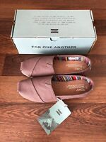 Toms Women's Shoes Brand New / Boxed Size UK 5