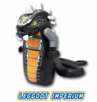 LEGO Minifigure - Skalidor - Ninjago njo067 FREE POST