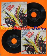 LP 45 7''LOS INDIOS TABAJARAS La mia serenata Polvere stelle italy RCA cd mc dvd