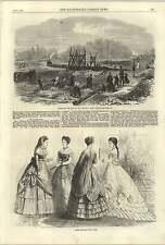1868 Reggenti Park LAGO LETTO lavori eseguiti