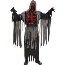 Adult Smoldering Reaper Halloween Costume