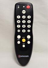 Comcast 3067BC1-R Factory Original DTA Digital TV Converter Box Remote DTA30