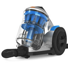 Vax Air Pet Cylinder Vacuum Cleaner 850W Corded Bagless CCQSAV1P