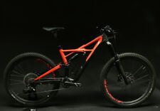 "2018 Specialized Enduro FSR Pro 27.5"" Medium Eagle 12s Ohlins Carbon USED"