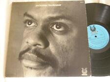 JOE BONNER The Lifesaver solo piano Muse 5065 LP