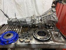 89-94 Nissan 240sx Manual Transmission S13 , Short Shifter , & 6 Disk Clutch Kit