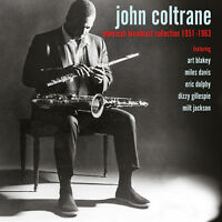 JOHN COLTRANE - American Broadcast Collection 51-63. 6CD BOXSET + Sealed **NEW**